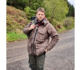 """The Aperture, my go to jacket for instructing in the woods"""