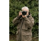 Birdwatch magazine reviews our Aperture Jacket