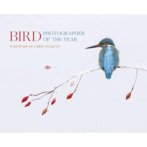 Bird Photographer of the Year 2017 Book