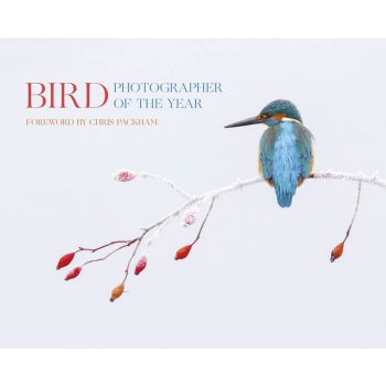 Bird Photographer of the Year 2017 Book