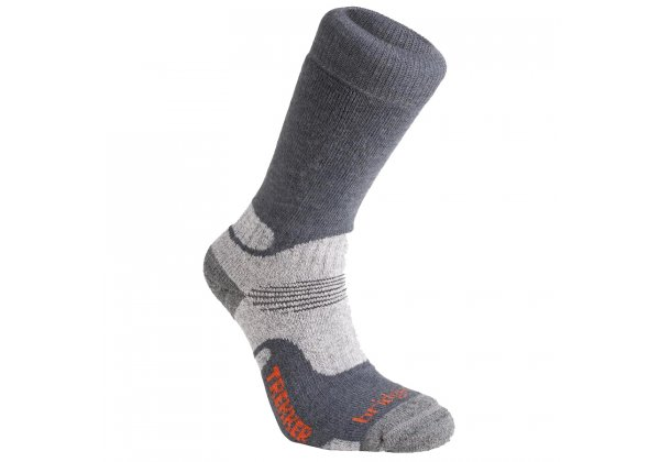 Bridgedale WoolFusion Trekker Walking Socks