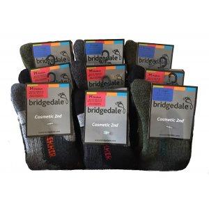 Bridgedale WoolFusion Trekker Socks