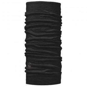 Buff Merino Wool Black