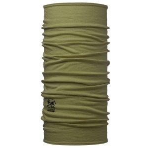 Buff Merino Wool Light Military
