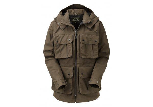 Aperture Jacket