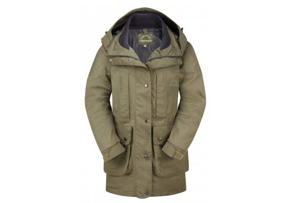 Lady Linnet Jacket