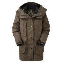 Lady Woodlark Jacket