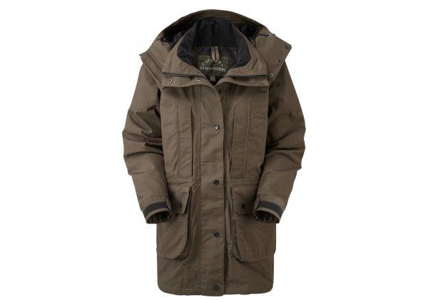 Lady Woodlark Jacket