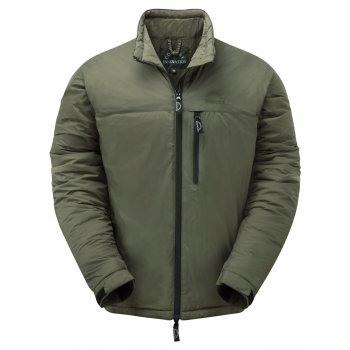 Puffin Zip Off Jacket