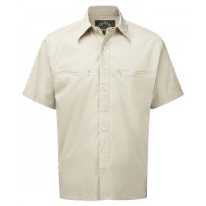 Traveller Shirt Short Sleeve