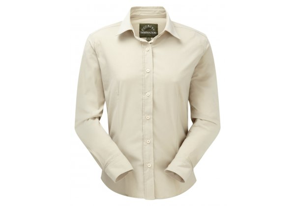 Lady Traveller Shirt Long Sleeve