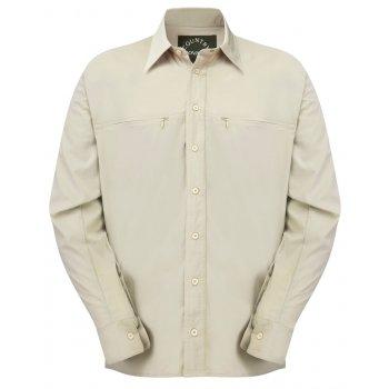 Traveller Shirt Long Sleeve
