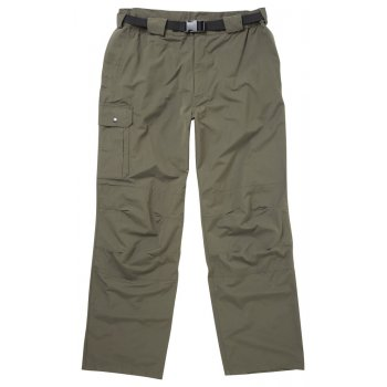 Venture Trousers Green