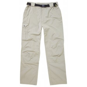 Venture Trousers Stone