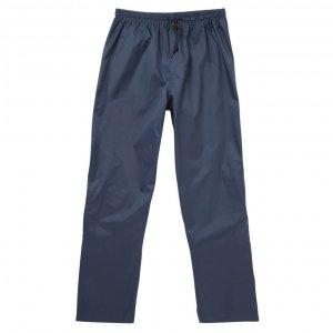 Stowaway Trousers Navy