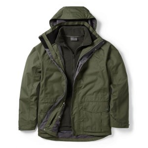 Craghoppers Kiwi 3 in 1 Jacket