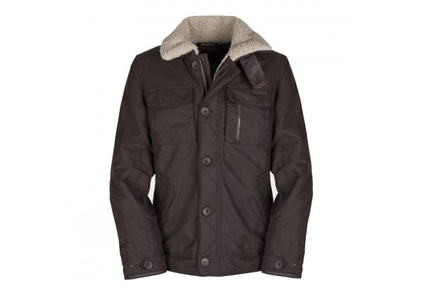 Craghoppers Faceby Bomber Jacket