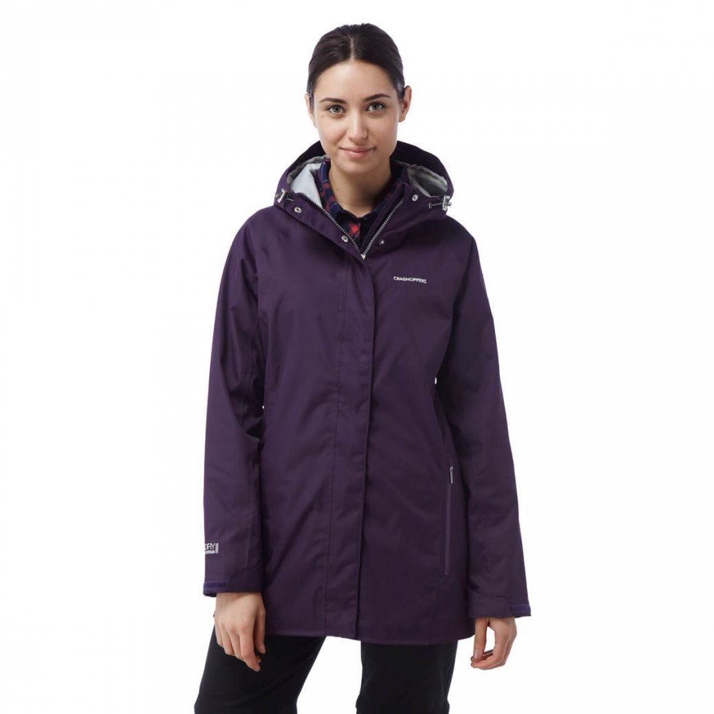 Craghoppers Madigan Classic Jacket Country Innovation