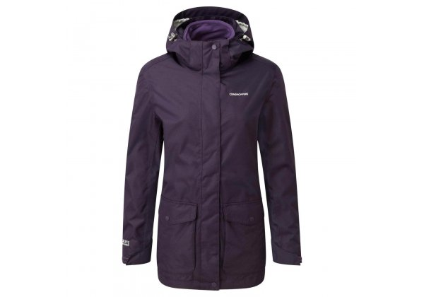 Craghoppers Madigan 3 in 1 Jacket