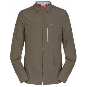 Craghoppers NosiLife Long Sleeve Shirt Olive