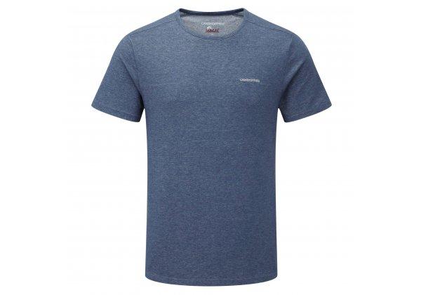Craghoppers NosiLife Short Sleeve Base T-Shirt
