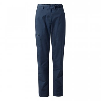 Craghoppers Womens Kiwi II Trousers Soft Navy