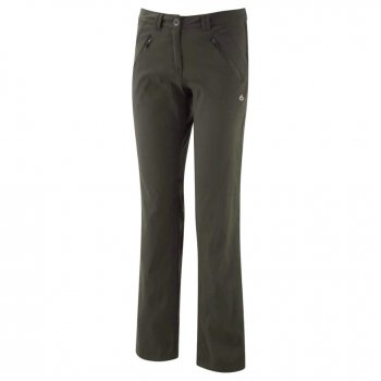 Craghoppers Ladies Kiwi Pro Stretch Trousers
