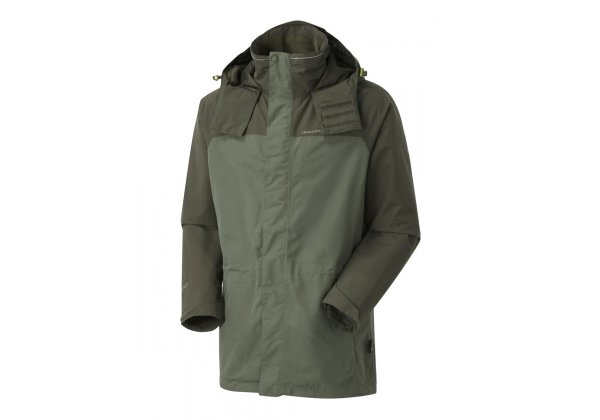 Craghoppers Kiwi Long Gore-Tex Jacket