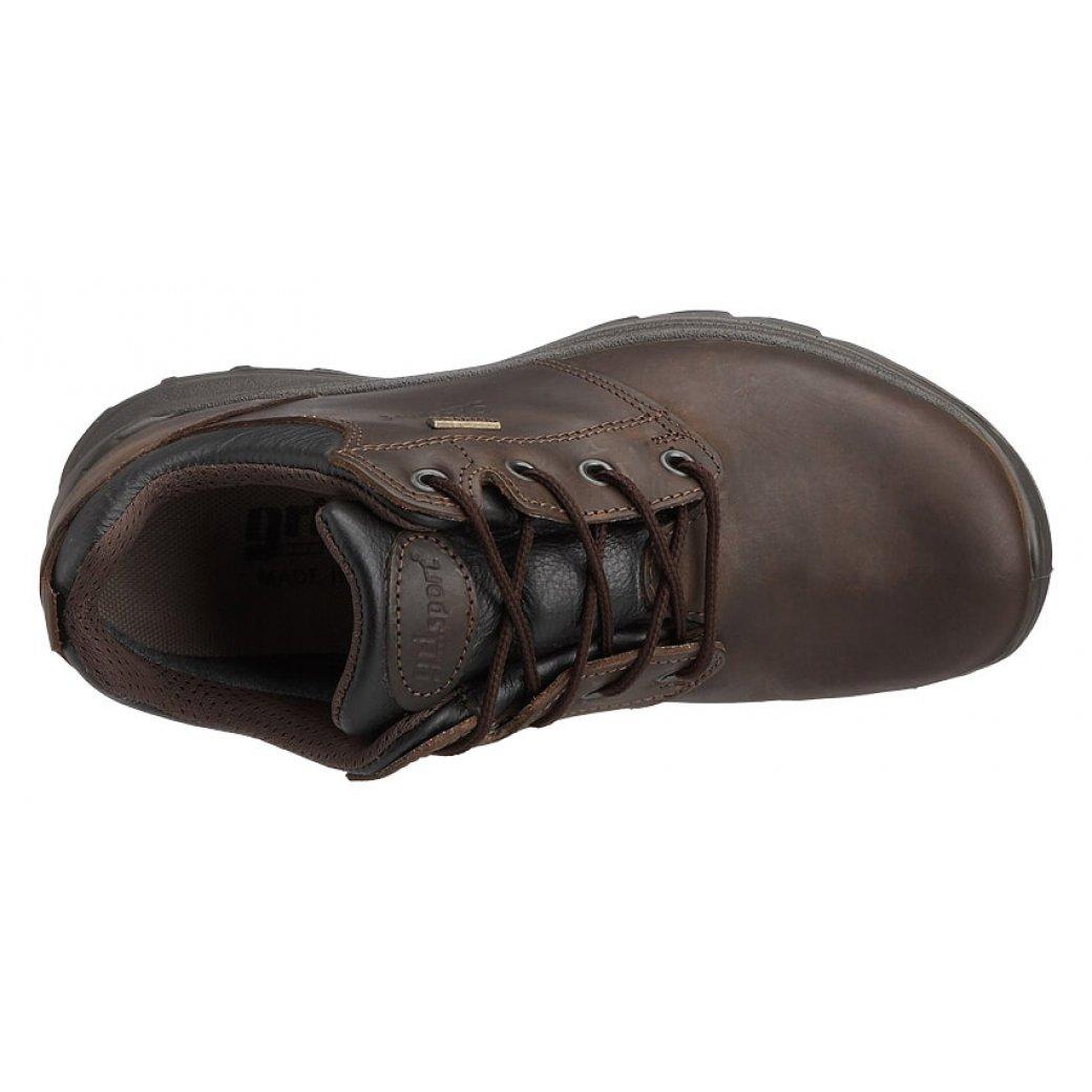 b309ba51e47 Grisport Exmoor Waterproof Walking Shoe • Country Innovation