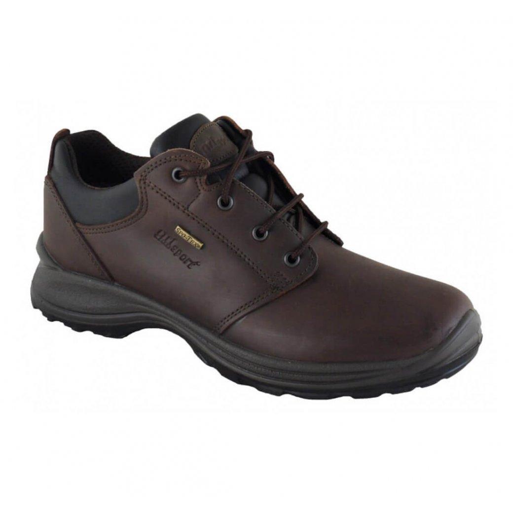 93600825daf6f Grisport Exmoor Waterproof Walking Shoe • Country Innovation