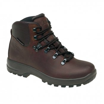 Grisport Lady Hurricane Brown