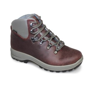 Grisport Lady Hurricane Burgundy