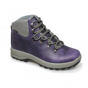 Grisport Lady Hurricane Purple