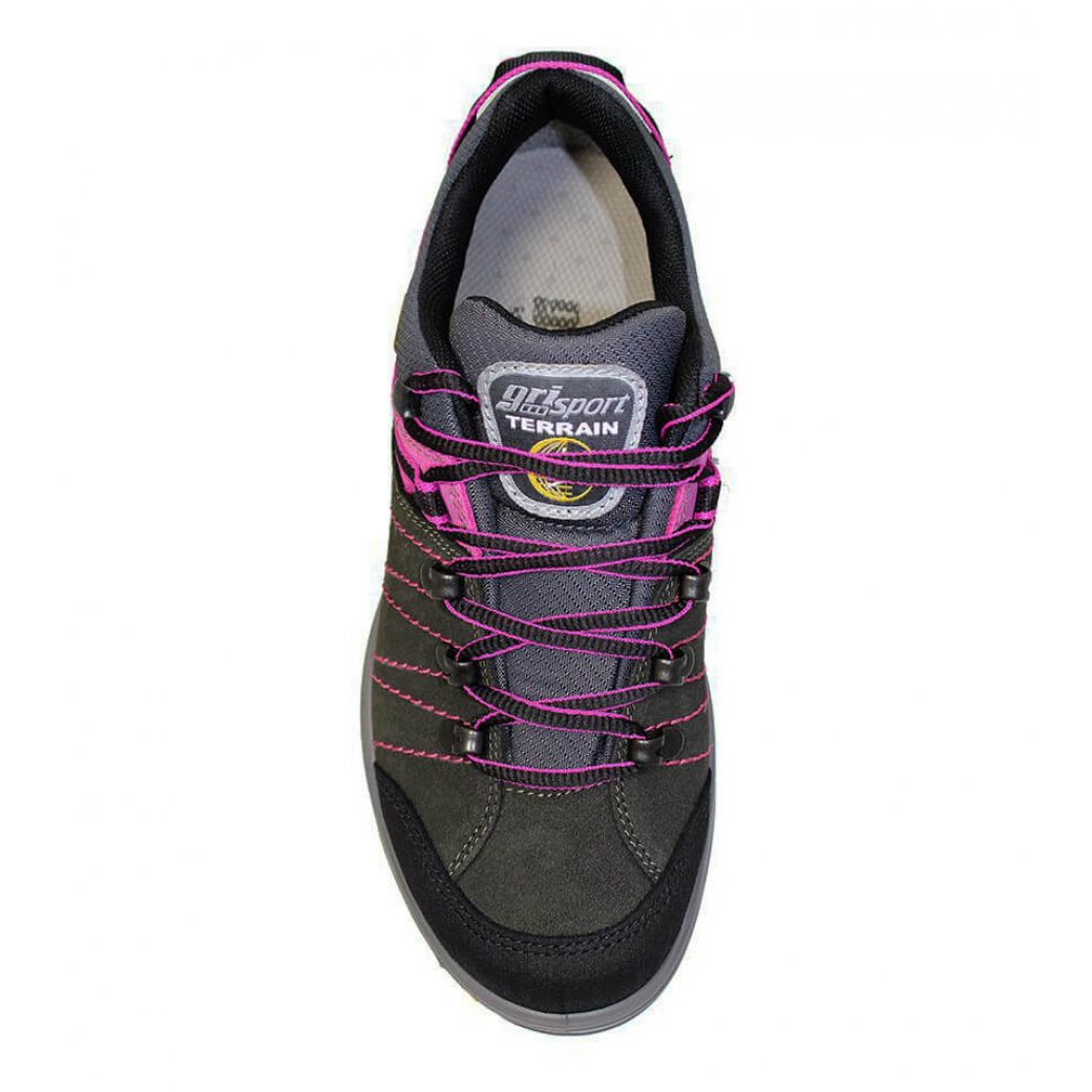 cd945a1d751 Grisport Magma Lo Walking Shoe • Country Innovation