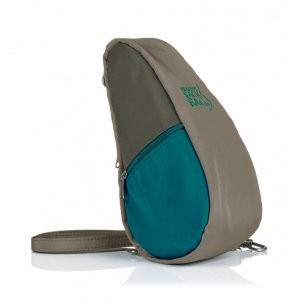 Healthy Back Bag Baglett Jade Multi