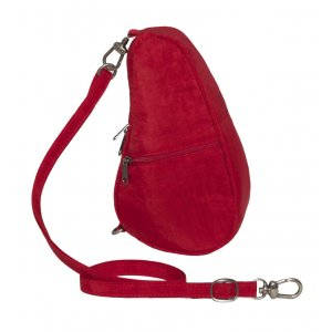 Healthy Back Bag Baglett Crimson