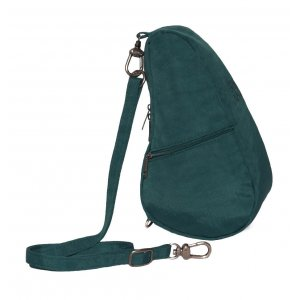 Healthy Back Bag Baglett Dark Teal