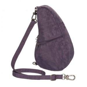 Healthy Back Bag Baglett Plum