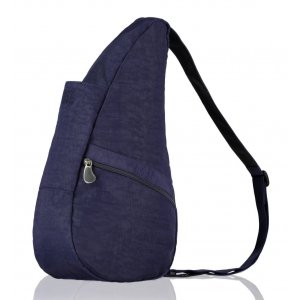 Healthy Back Bag Classic Blue Night