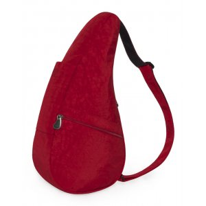 Healthy Back Bag Classic Crimson