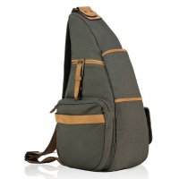 Healthy Back Bag Expedition Deep Forest