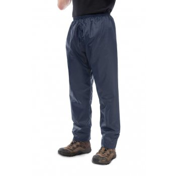 Mac in a Sac Unisex Over Trousers Navy
