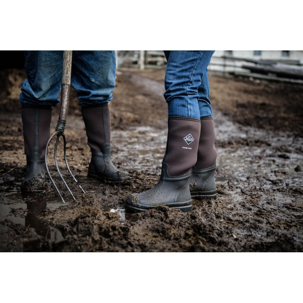 Muck Boot Chore Cool | Waterproof | Country Innovation