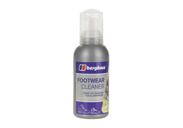 Berghaus Footwear Cleaner