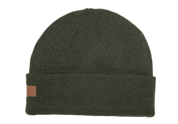 Country Innovation Knitted Hat