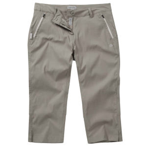 Craghoppers Kiwi Pro Crop Trousers