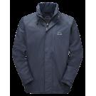 Stowaway Jacket Navy