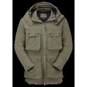 Traveller Jacket